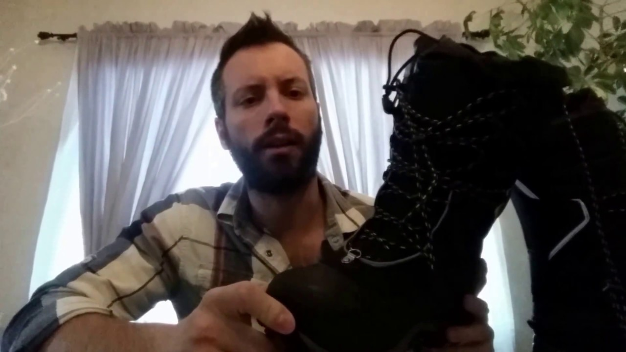 Baffin Sequoia Winter Boots (Men's) Unboxing