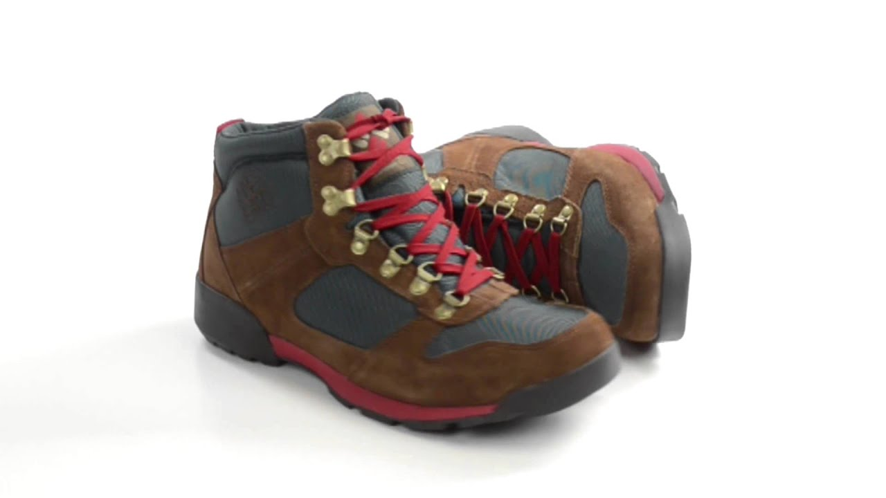 Columbia Sportswear Original Sierra Winter Boots (For Men)