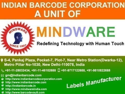 Mindware – HOW TO SET UP CASH DRAWER | Indian Barcode Corporation