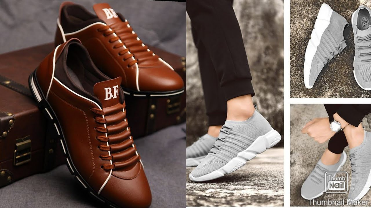 Top fall/winter shoes for men /footwear and boots ideas