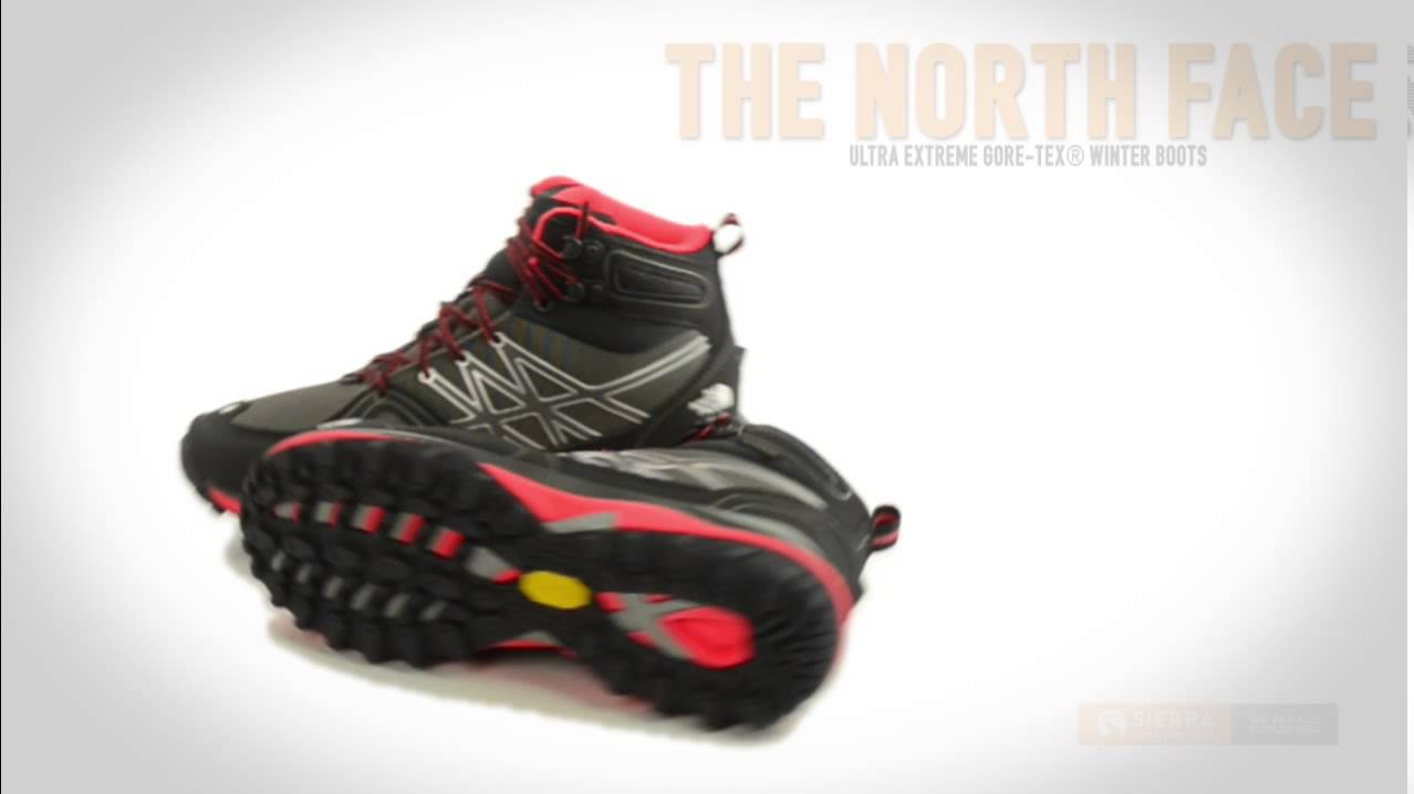 The North Face Ultra Extreme Gore-Tex® Winter Boots – Waterproof, Insulated (For Women)