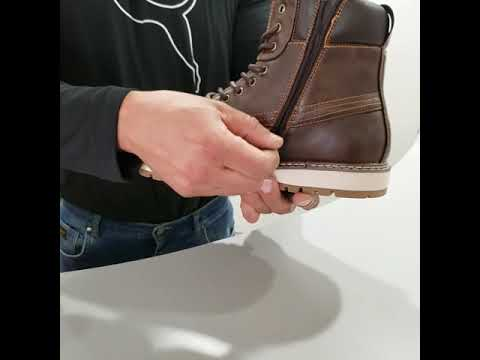Gotta have mens boots 2019 winter by Jazame