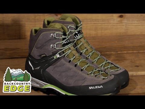 Salewa Men's Mountain Trainer Mid GTX Boot