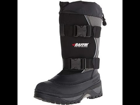 Top 10 Best Snowmobile Boots in 2019 Reviews