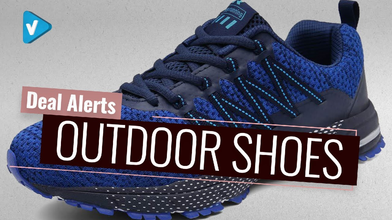 Save Big On Outdoor Shoes Black Friday 2019 Deals
