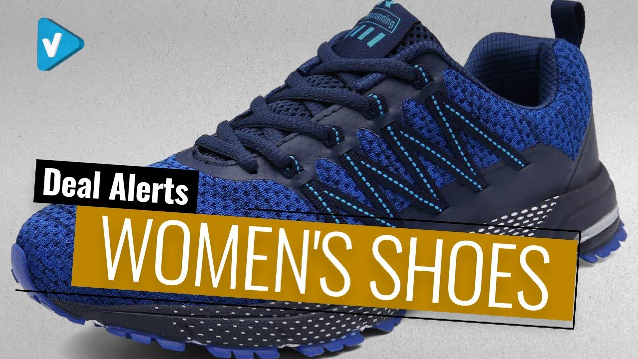 Save Big On Women's Shoes Black Friday 2019 Deals