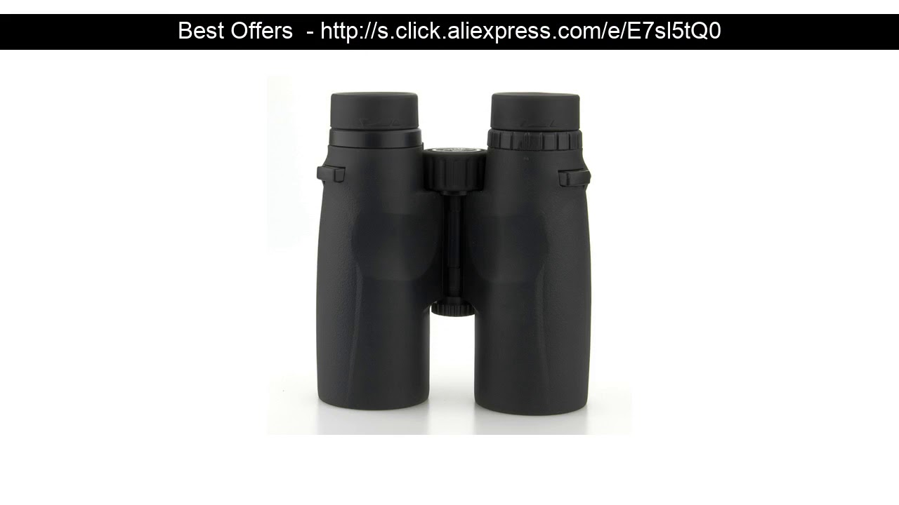 ☄ Datyson 10×42 Folding High Powered Binoculars Bird Watching Great for Outdoor Sports Games and Co
