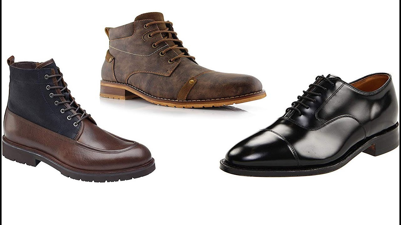 10 Best Men's Chukka Boots (Part 02) – Men's Fashion